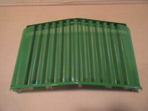 Front Nose Cone Screen Fits John Deere 4520 4620 7020 Replaces Ar43009
