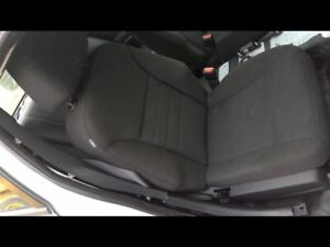 Passenger Front Seat Bucket Cloth Manual Fits 15 17 Charger 315096