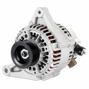 Alternator For Toyota Corolla 2003 04 05 06 07 08 1 8l 1 8 27060 22040 80amp