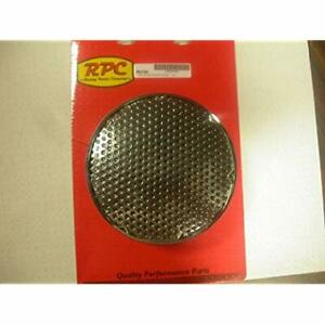 Racing Power R2104 Air Cleaner Velocity Stack 8 8x8 5x4 5
