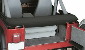 Rampage Products 600015 Soft Top Storage Boot For 1997 2006 Jeep Wrangler Tj