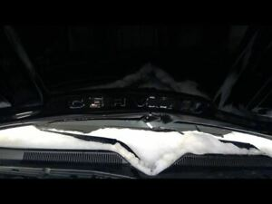 Hood With Hood Scoop Shelby Gt Fits 07 09 Mustang 309954