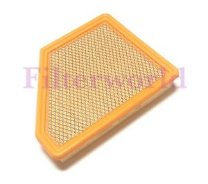 Engine Air Filter For Chevy Equinox Gmc Terrain 2010 2017 25899727 Us Seller