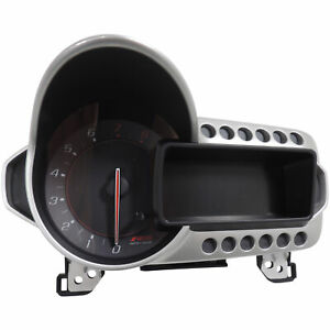 2015 16 Chevy Sonic Rs Instrument Cluster speedometer Kph W fca 94532561