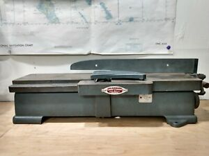 Sears Craftsman King Seeley 4 3 8 Jointer 103 23340