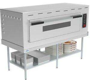 Stainless Steel Commercial Equipment Stand 30 X 72 16 Guage Griddle Stand