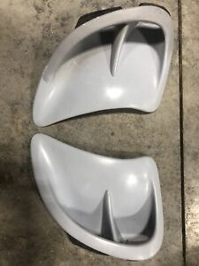 Porsche 996 C2 To 996 Turbo Style Side Vents Update Functional For Cooling