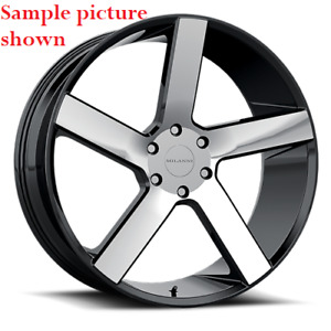 Wheels Rims 22 Inch For Ford Expedition Lincoln Navigator Mark Lt 2651