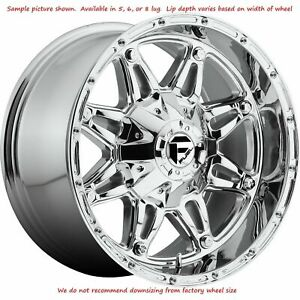 Wheels Rims 18 Inch For Ford F 250 2015 2016 2017 2018 Super Duty 3968