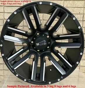Wheels Rims 20 Inch For Ford Excursion 2000 2001 2002 2003 2004 2005 Rim 1122