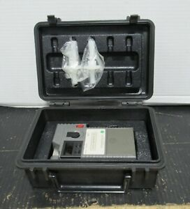 Intoximeters Alco sensor Iv Breathalyzer Bac Alcohol Meter With Protective Case