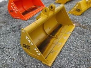 New Sec 68 Ditching Bucket Cat 311 311b 312 312b 313 314 E110b E120b