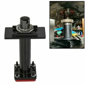 Rear Axle Bearing Puller Tone Ring Tool For Toyota Tundra 4runner T100 Tacoma