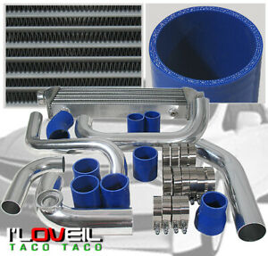 For 06 11 Honda Civic Fa Fg R18a1 R18 Fmic Turbo Intercooler Bolt On Piping Kit