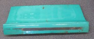 1969 Mustang Sportsroof Original used Trunk Lid