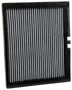 K n Vf2050 Cabin Air Filter Fits 13 16 Ford Edge fusion And Lincoln Mkx mkz