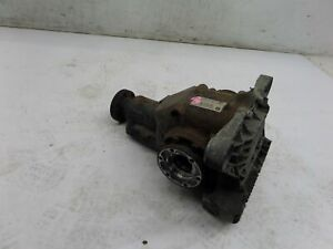 Bmw M3 Rear 3 62 Differential Diff E46 02 06 Oem