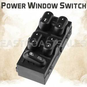 Power Window Switch For Ford F 150 Expedition 2004 2008 Car Driver Side Master