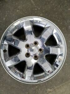 Wheel 18x7 Fits 08 11 Liberty 1894455