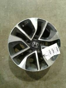 2013 2015 Honda Civic Wheel Rim 16x6 1 2 Alloy 10 Curved Spoke Ex Sedan