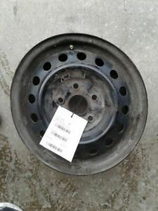 Wheel 15x6 1 2 Steel Fits 02 06 Camry 1914232