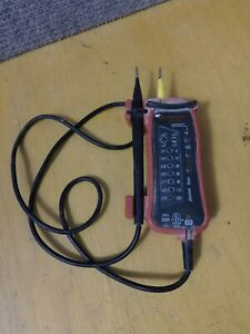 Amprobe Vpc 10 Voltage Continuity Tester Cat Iii