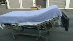 Hospital Bed And Roll In Table Hill rom Brand Tampa Bay Area