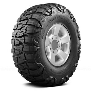 Nitto Tire 40x13 5r17 Q Mud Grappler All Season All Terrain Off Road Mud