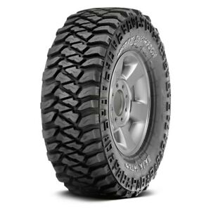 Mickey Thompson Set Of 4 Tires Lt265 75r16 Q Baja Mtzp3