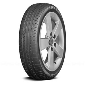 Atlas Set Of 4 Tires 195 65r15 H Force Hp All Season Performance