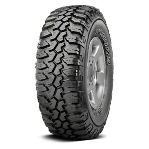 Maxxis Set Of 4 Tires Lt265 75r16 Q Bighorn Mt 762 All Terrain Off Road Mud