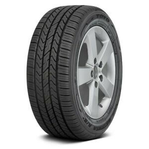 Toyo Set Of 4 Tires 195 65r15 H Extensa A s Ii All Season Truck Suv