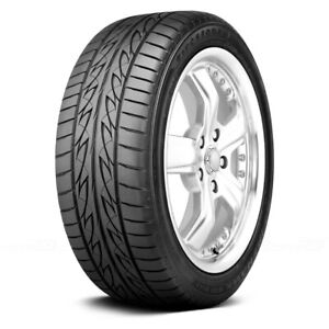 Firestone Tire 295 50r15 S Firehawk Wide Oval Indy 500 Summer Performance
