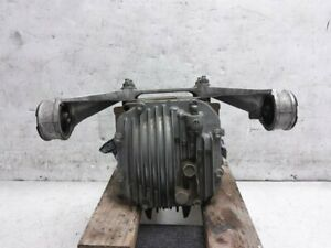 06 15 Mazda Mx 5 Miata Rear Differential Carrier Case 84k Miles Ma29 27 150b
