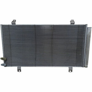 88460 06230 A c Condenser Assembly 2012 16 Toyota Camry 2013 16 Avalon 3 5l