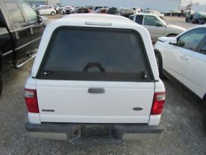 Trunk hatch tailgate Flareside Fits 93 04 Ranger 2059667