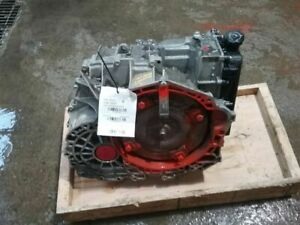 2011 2012 Chevy Equinox Automatic Transmission 6 Speed Awd Mh4 2 77 Ratio