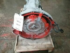 Automatic Transmission 6 Speed Id Br3p 7000 cb Fits 14 Mustang 1445563
