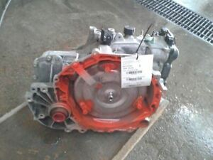 14 2014 Chevy Impala Automatic Transmission Vin 1 4th Digit New Style 2 5l