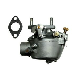 New Carburetor carb Fds1178 Fits Vintage Ford Golden Jubilee Naa Nab Tractor