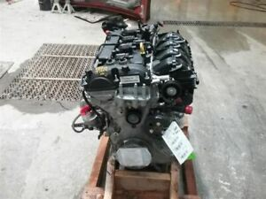 2013 2016 Ford Fusion Engine Motor Gasoline 2 0l Vin 9 8th Digit Turbo Mkz