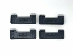 Thule Traverse 480 480r Fit Kit 1627 2012 And Newer Ford Focus Sedan