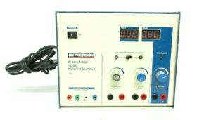 B k Precision Corporation Discharge Tube Power Supply Model 1511
