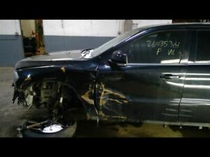 Rear Carrier differential Assembly 2012 Durango Sku 2618173