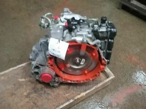 2014 2015 Ford Escape Automatic Transmission 2 0l 4wd 4x4 From 04 20 14