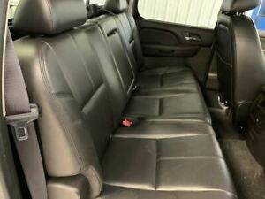 Gmc Sierra 1500 2010 Seat Rear