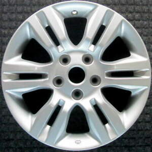 Nissan Altima Painted 16 Inch Oem Wheel 2010 To 2013
