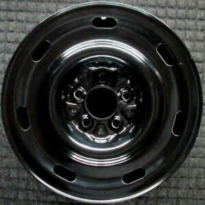 Ford Crown Victoria Painted 16 Inch Oem Wheel 2003 To 2009