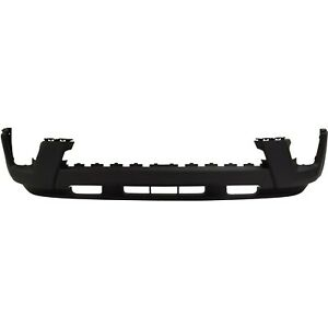 Fl1z17d957ca Capa Bumper Cover Facial Front Lower For Ford Expedition 2015 2017