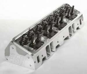 Air Flow Research Sbc 227cc Alum Cnc Heads Eliminator Race 75cc